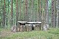 Improvizētā atpūtas vieta, Babītes pagasts, Babītes novads, Latvia - panoramio.jpg