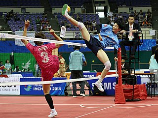Southeast Asian sport