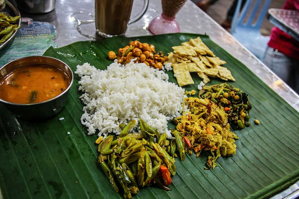 Paneer Indische Küche