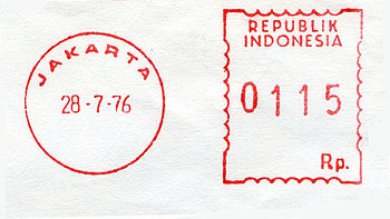 Indonesia stamp type DB6.jpg