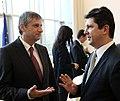 Informelles Treffen der Minister der Donauregionen (8112528599).jpg