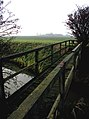 Ingslane Bridge, Winestead - geograph.org.uk - 296881.jpg