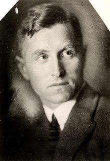 Ingvald Smith-Kielland
