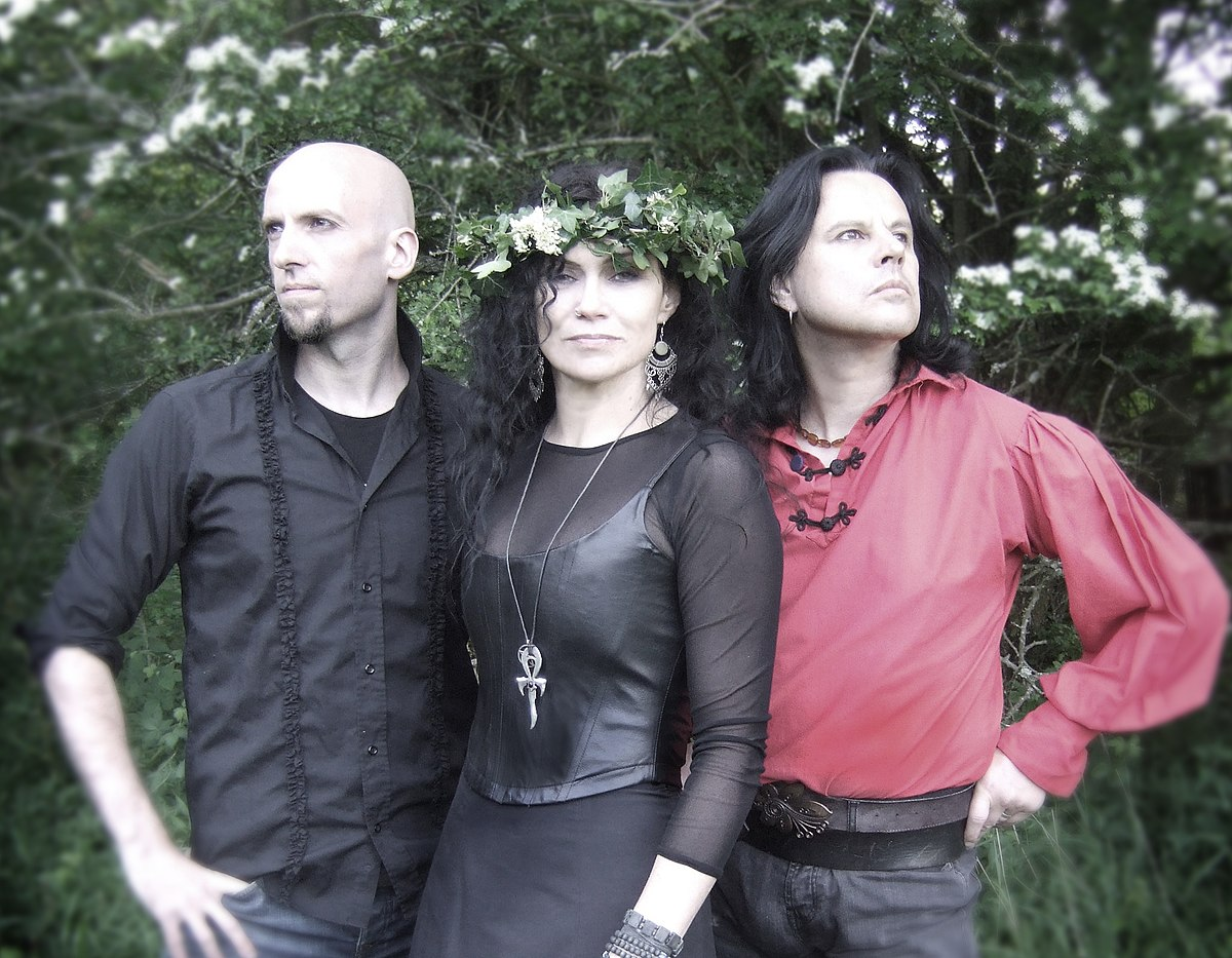 Inkubus Sukkubus Gothic rock from the U.K. with female vocals SALE cd