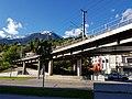 Innsbruck-Mittenwaldbahn-Brücke-Höttingerau 2017.jpg