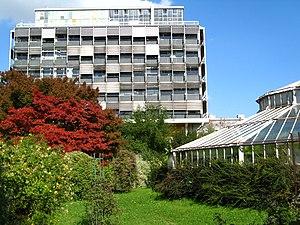 Jardin botanique de l'Université de Strasbourg - Jardin Botanique de l'Université de Strasbourg