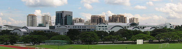 Institute of Technical Education - Wikipedia