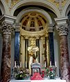 Intérieur de l'église Saint-Yves-des-Bretons de Rome (2).jpg