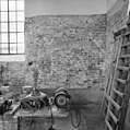 Interieur, noord-oost hoek koor - Baflo - 20027465 - RCE.jpg