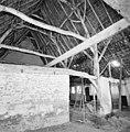 Interieur, schuur, dwarsmuur - Sint-Oedenrode - 20001807 - RCE.jpg