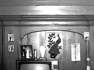 File interieur houten wand kleur wormer 20457407 wikimedia commons - Kleden houten wand ...