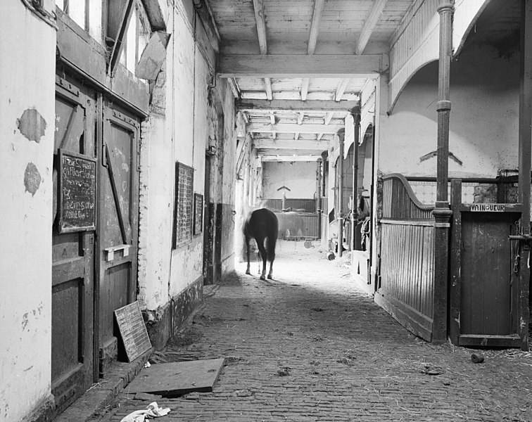 File:Interieur stallen - Amsterdam - 20014422 - RCE.jpg