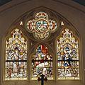 Interieur zuidbeuk, glas in loodraam - Maastricht - 20328502 - RCE.jpg