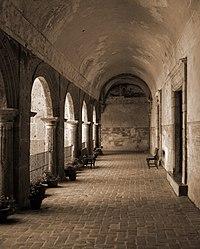 200px Interior convento 3 - Guanajuato