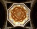 Interior del cimbori de la cocatedral de Castelló.jpg