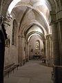 Interior of Église Saint-Sulpice de Chars 16.JPG