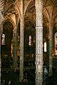 Interior of Igreja de Santa Maria de Belém 2007-07-20-11.jpg