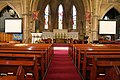 Interior of St Mark's Parish Church, Portadown - geograph.org.uk - 1510787.jpg