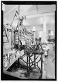 Interior view - Embroidery Mill, Paramus, Bergen County, NJ HAER NJ-147-4.tif