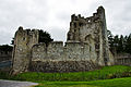 Ireland 2009, Cahir Castle Keep 2.jpg