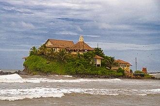 Matara, Sri Lanka - Parevi Dupatha in Matara