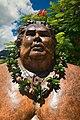 """Israel """"IZ"""" Kaʻanoʻi Kamakawiwoʻole bust.jpg"""