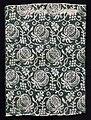 Italia, lampasso per arredo domestico, in seta, lino e lana, 1650 ca. 02.jpg