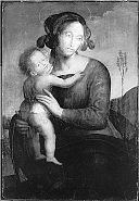 Italian (Umbrian) - Madonna and Child - Google Art Project.jpg
