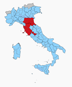 Italian Election 1958 Province.png