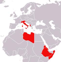 Italien snart ute ur irak
