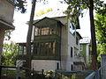 Ivan Trush street 28, Lviv (Memorial Museum of Ivan Trush)-1.JPG