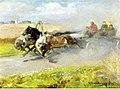 Ivan Vladimirov three-horses-1919.jpg