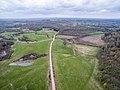 Izvalta parish, Latvia - panoramio - BirdsEyeLV (3).jpg