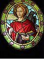 János evangélista mozaikja (Apátistvánfalva).jpg