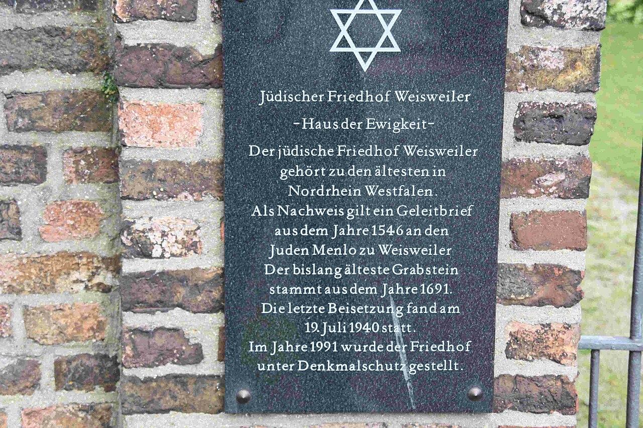 Jüdischer Friedhof Weisweiler 01.JPG