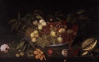 Fruitstilleven