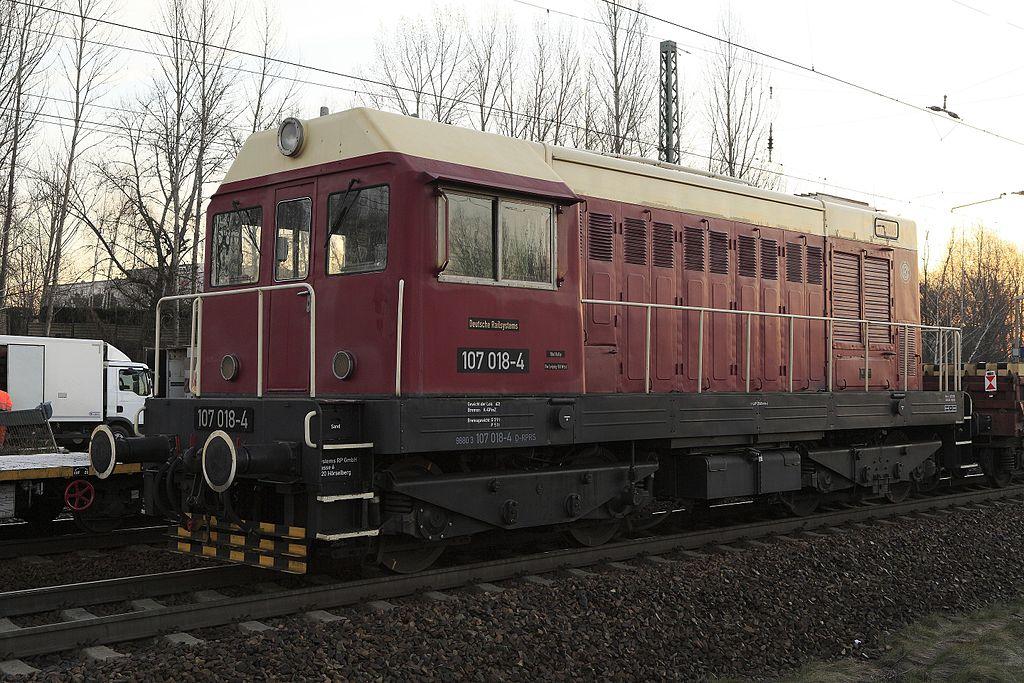 J25 451 Bf Thekla, 107 018