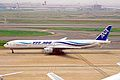 JA752A B777-381 ANA All Nippon Aws(777-300 titles) HND 23MAY03 (8472313053).jpg