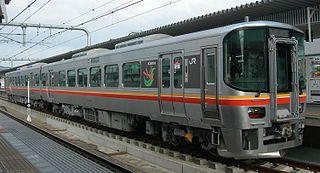 KiHa 122 series Japanese train type