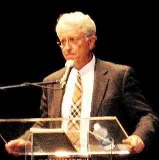 Jack Thompson (activist) American activist and disbarred attorney