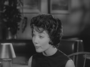 Jackie Joseph - Joseph in The Little Shop of Horrors (1960)