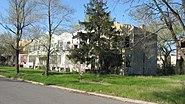Jackson-Monroe Terraces HD