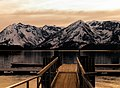 Jackson Lake Dock Sepia Sunset PLC-MT-SG-10.jpg