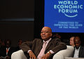 Jacob Zuma, 2009 World Economic Forum on Africa-5.jpg