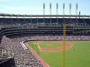 Das Progressive Field