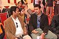 JacobsMadder sepiaverse rajyavardhan r at TEDxShekhavati 2011.jpg