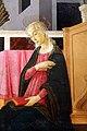 Jacopo del sellaio, annunciazione, 1472 ca., 03.jpg