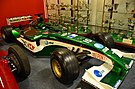Jaguar R4 F1 car at Coventry Motor Museum (1).jpg