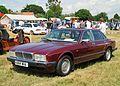 Jaguar XJ40 registered April 1993 3980cc.JPG