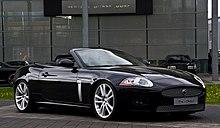 2009 jaguar xkr specs